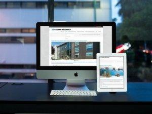 GAMMA MECCANICA - SITO WEB - AGILE IDEA