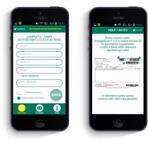 Mobile App Mediche- casa di Cura pederzoli. Ospedale- Agile srl