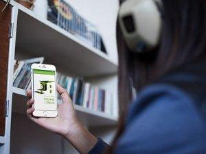 Mobile app Audio guida Museo Pieve di cento - Agile srl Mirandola modena