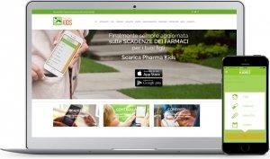 Pharma Kids- App medica - Agile Srl Mirandola modena