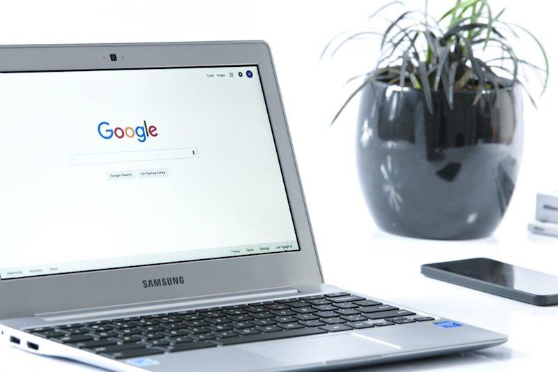 Google HTTP verso HTTPS